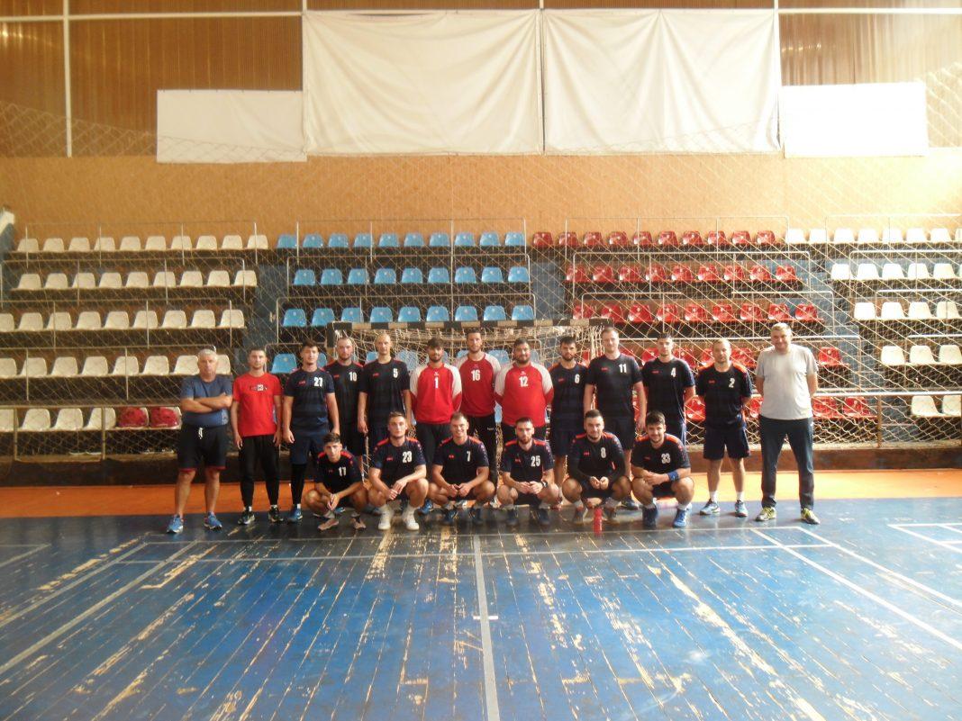 Handbal CSU Galati